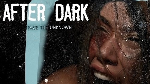 After dark - banner di presentazione