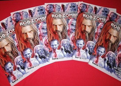 Rob Zombie - il circo degli orrori