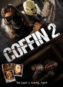 Coffin 2 - locandina poster