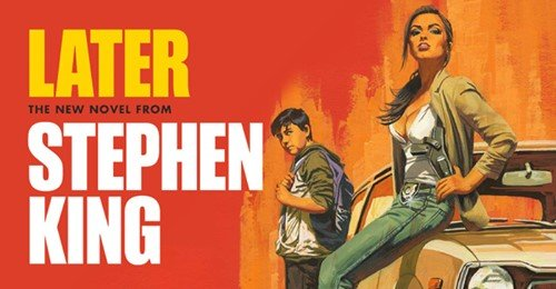 Later di Stephen King - recensione