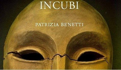 Incubi di Patrizia Benetti - cover