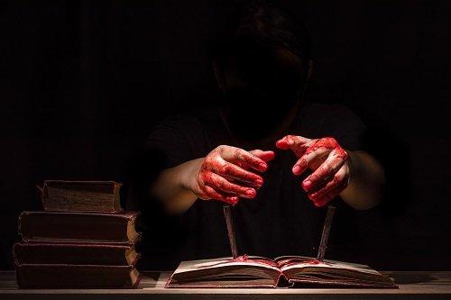 Il lato oscuro di jacopo aloisi