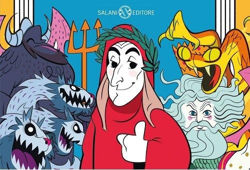 I mostri di Dante - immagine
