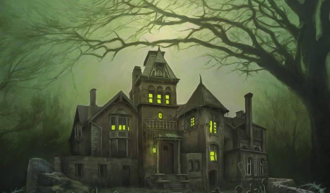 Creepy Tales di Miriam Palombi recensione