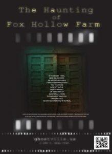The Haunting of Fox Hollow Farm - Locandina
