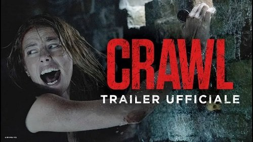 Crawl Intrappolati