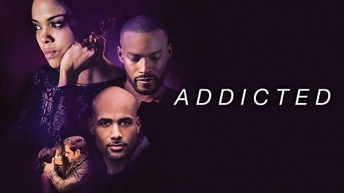 Addicted Desiderio Irresistibile - Locandina