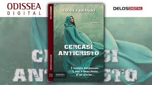 Cercasi Anticristo - cover