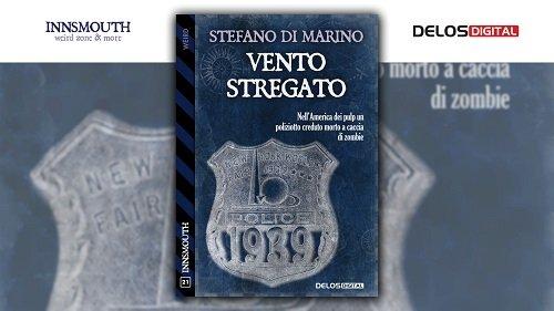 Vento stregato di Stefano Di Marino