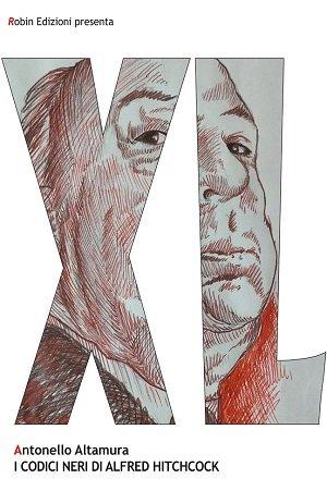 Codici neri di Alfred Hitchcock - copertina