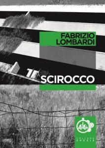 Scirocco di Fabrizio Lombardi - copertina