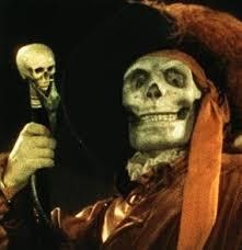 La morte dell'arte - racconto horror di P.F. Grazioli