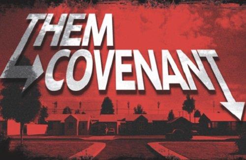 Them Covenant - Locandina stagione 1