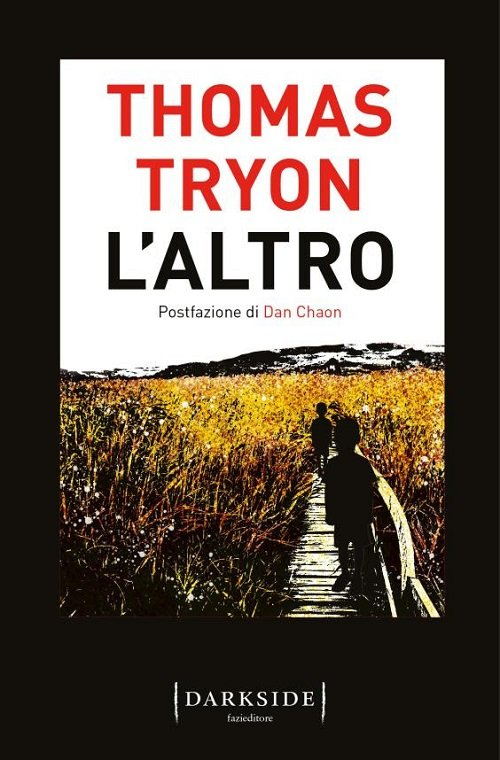 L'altro di Thomas Tryon - copertina