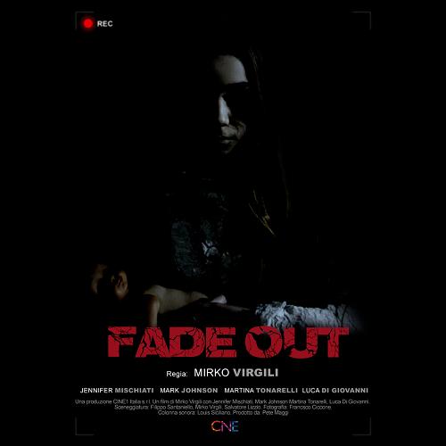 Fade Out di Mirko Virgili - poster locandina