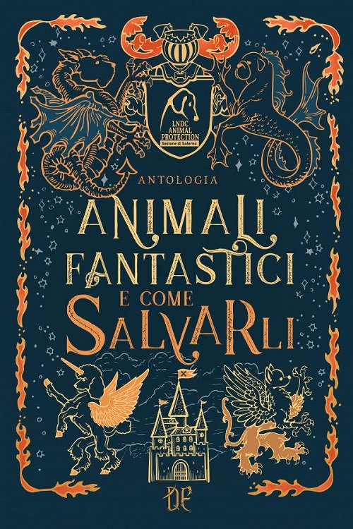 Animali Fantastici e Come Salvarli