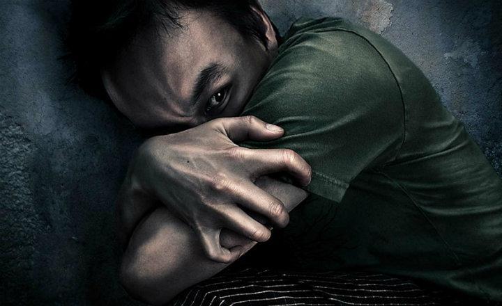 Pedofobia di Andrea Allegri - racconto horror