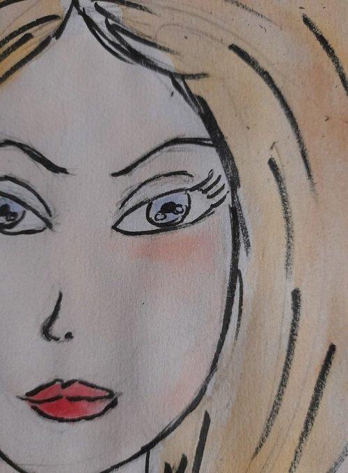 Eleonor di Silvia Vercesi - Racconto horror