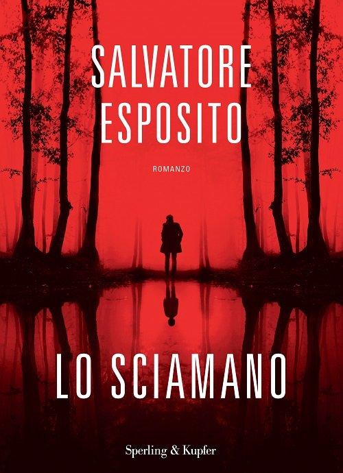 Lo sciamano di Salvatore Esposito, recensione