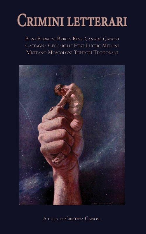 Crimini Letterari - cover