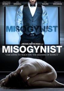Misogynist - locandina