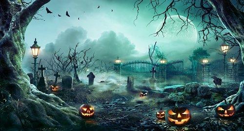 Halloween all'Italiana 2021 - nuovo concorso per racconti e illustrazioni horror