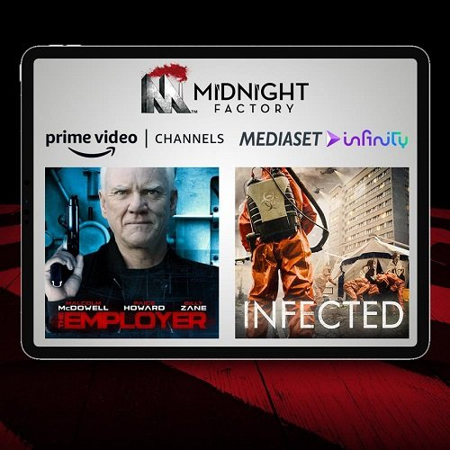 midnight factory channel agosto