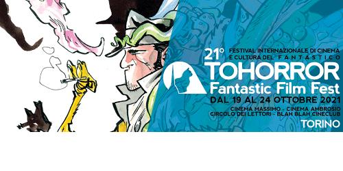 ToHorror Fantastic Film Fest 21