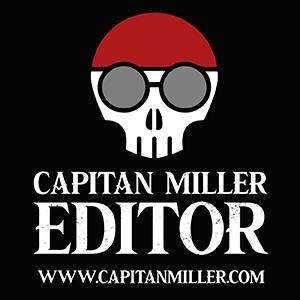 Capitan Miller