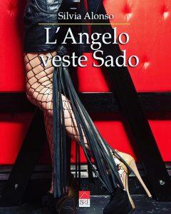 L'angelo veste sado di Silvia Alonso